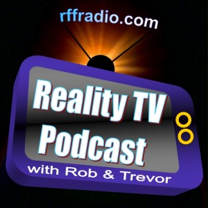 Reality TV Podcast